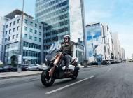 Yamaha X-MAX 300 revealed in Europe