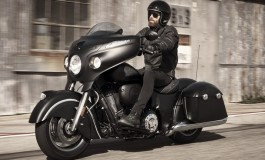 Indian Motorcycle introduces two Chief models in Bengaluru